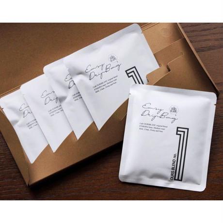 Easy Drip Bag (BLEND №1)