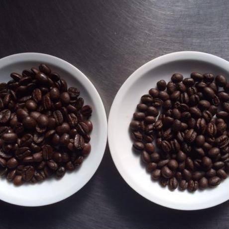 ブラジル・セラード飲み比べ 150g×2種類