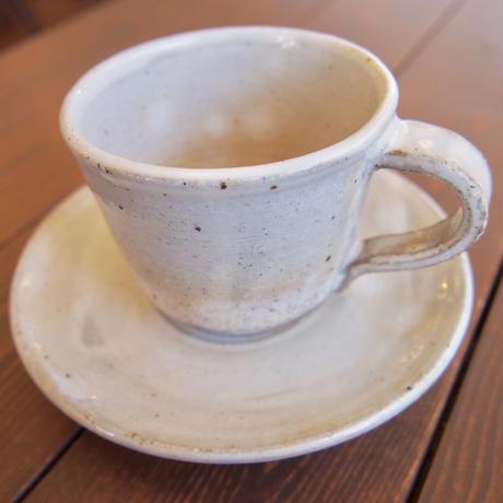 コーヒーカップ(2客セット)