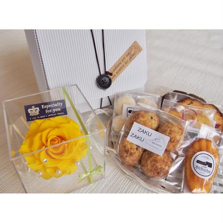 早期予約割引✽母の日焼き菓子ギフトM✽