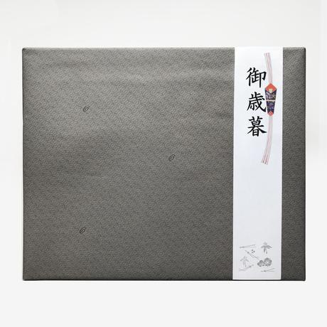 Ginoスペシャルティコーヒー/ オリジナルブレンドドリップパック(13g) 全6種アソート 16枚 ギフトセット(箱、ラッピング含)