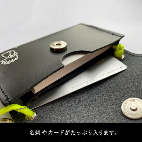 カードケース [Put in and carry ]