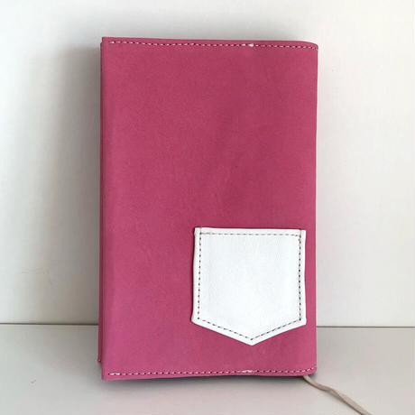 BOOK JACKET(ポケット付きブックカバー)