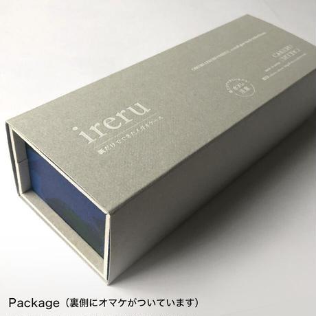 ireru - paper(メガネケース)