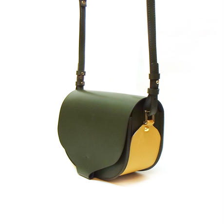 CHASSE BAG / KHAKI   Limited Color