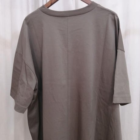 ロゴワイドTシャツ(OVERTURE)