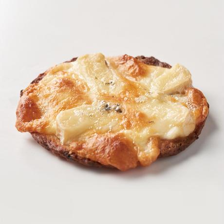 4種チーズのクアトロフォルマッジ
