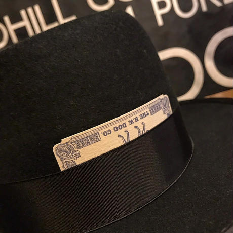 THE.H.W.DOG & CO. / POINT-H HAT