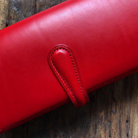 CALIFORNIA HARVEST / LONG WALLET limited edition(RED)
