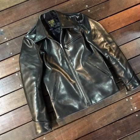 FINE CREEK LEATHERS【James/ジェームズ】3月~4月入荷予定!!予約受付中