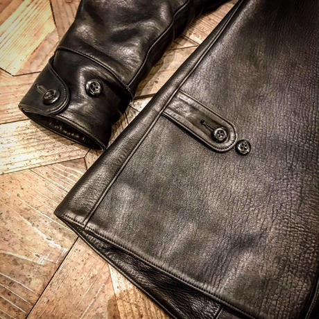 FINE CREEK LEATHERS【Gilmour / ギルモア】12月中~入荷予定!!ご予約受付中!!