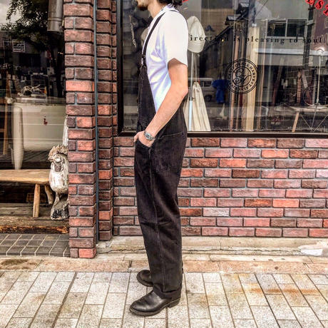 STEVENSON OVERALL CO. / Farm-Orr(オーバーオール)