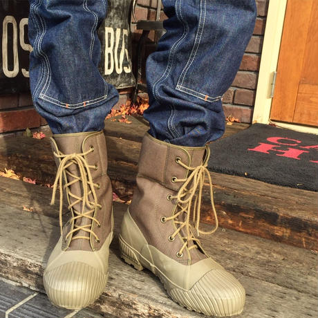 moonstar / ANTARC winter boots
