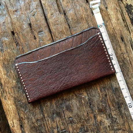 Dutch Leather Company / card case