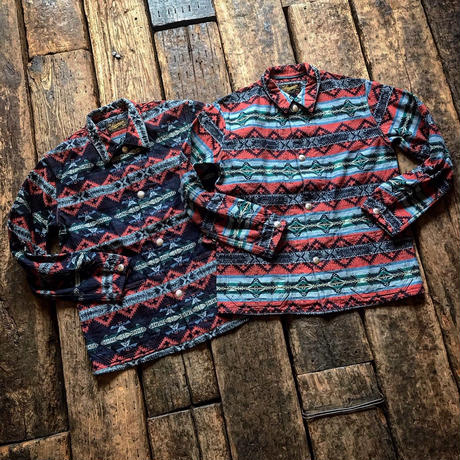 STEVENSON OVERALL CO. / Lone Wolf【CHORE JACKET】