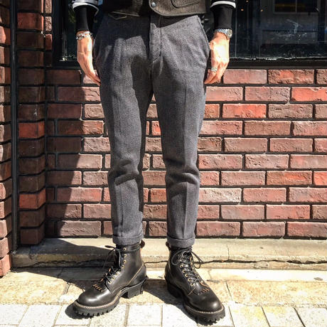 FULLCOUNT / Bedford Cloth Taperd Trousers