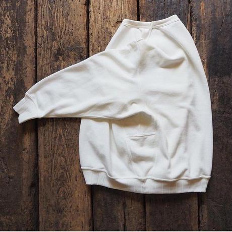 HAVERSACK / デニソンスウェットシャツ