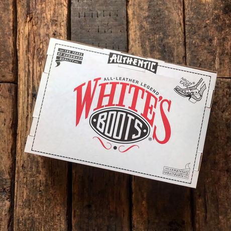 WHITE'S / NOMAD HORWEEN CHROMEXCEL(Black)