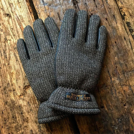 Browns Beach / GLOVES