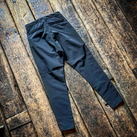 MOSSIR(モシール)【Irena / Slim Pants】  (FINE CREEK )