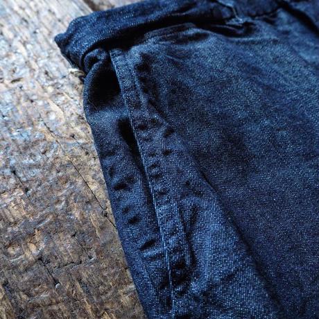 FULLCOUNT / Denim Tapered Trousers
