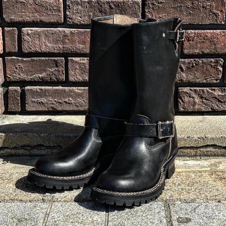 WHITE'S BOOTS / NOMAD(BLACK CHROMEXCEL)