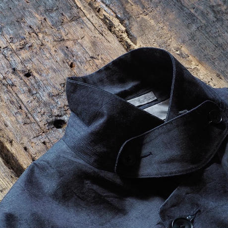 HAVERSACK / ライトデニムワークジャケット