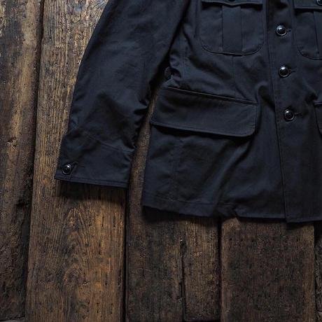 Bibury Court / ミリタリーベンタイルジャケット