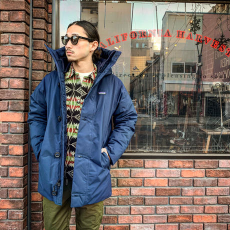 STEVENSON OVERALL CO. / Lone Wolf