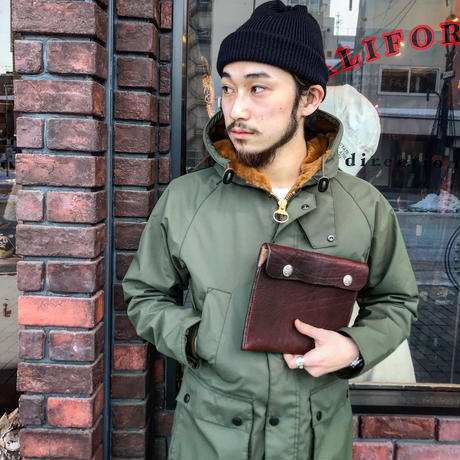 THE.H.W.DOG & CO.  / 30S ニット帽