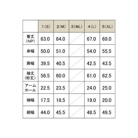マイクロケーブルニット / オフホワイト / 192-1441-08