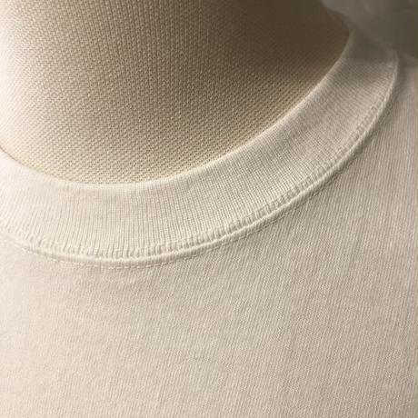 ワイヤーゾウ発泡プリントTEE/ ホワイト /201-1324-16