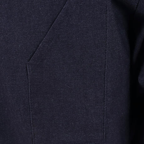 ストレッチワークジャケット/ インディゴ /202-1101-03