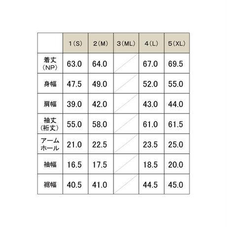 ボリュームネックPOニット / オフホワイト / 192-1441-06