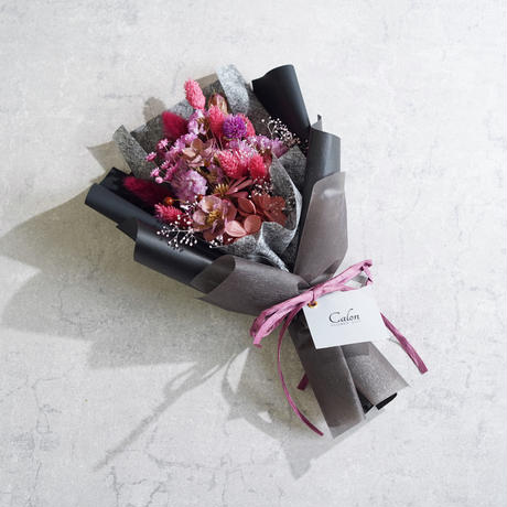 【ヴィヴィ】ドライのミニ花束