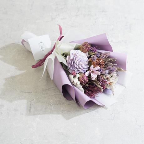 【ハムレット】ドライのミニ花束