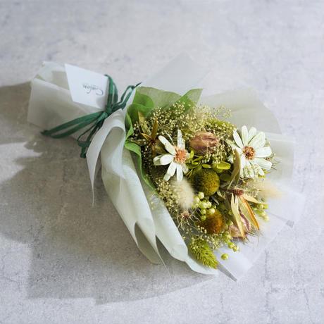 【フォレスト】ドライのミニ花束