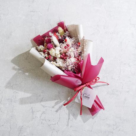 【アイラ】ドライのミニ花束