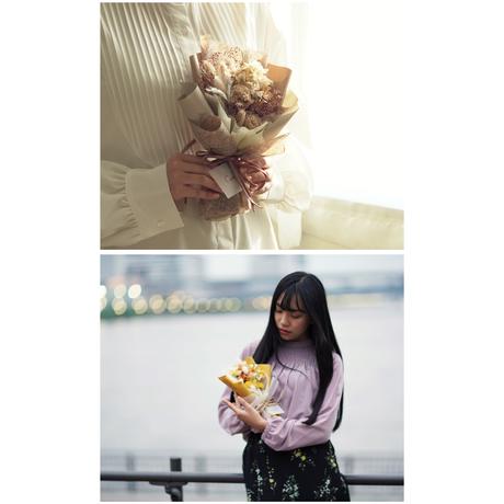 【マンダリン】ドライのミニ花束