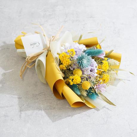 【イマージュ】ドライのミニ花束