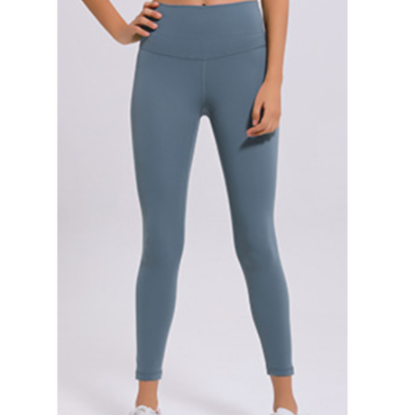 High waist Color Leggings   Style /D19037