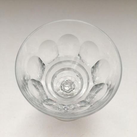 1950年代 クリスタル ウォーター・グラス 1-2
