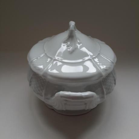 1920年代 ローゼンタール ドイツ製 スーピエール 白磁器