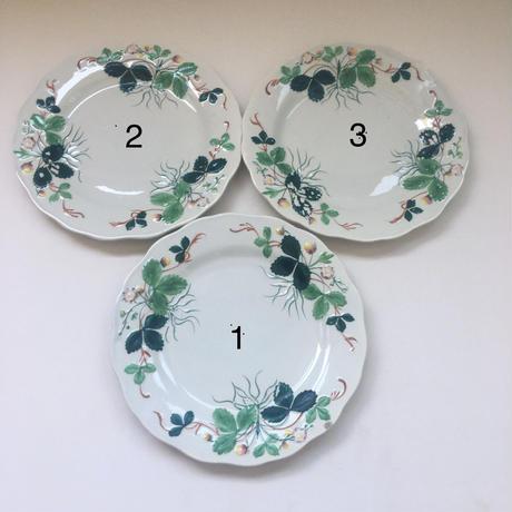19世紀後半 クレイユ・エ・モントロー フレーズ 1-3