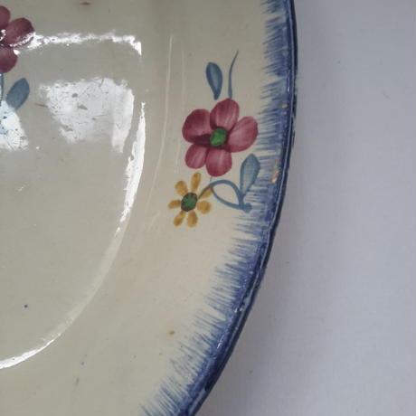 1920年代 ディゴワン サルグミンヌ ラヴィエ マリー・ルー 小花柄