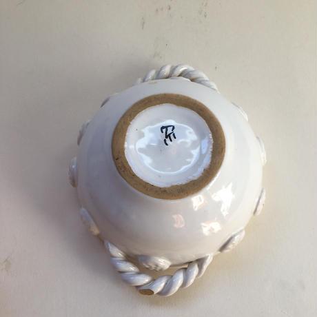 1950年代 マリコルヌ エミールテシエ クーペル ボウル ボタン