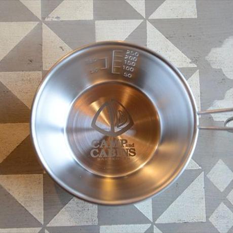 オリジナル シェラカップ 320ml