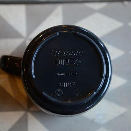 """DINEX クラシック インサレーテッド 8oz マグ """"CAMP"""""""