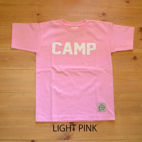 KIDS CAMP Tシャツ