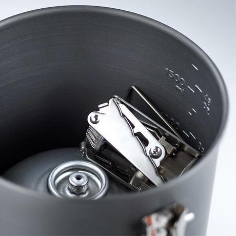【GSI】ハルライトボイラー1.8L